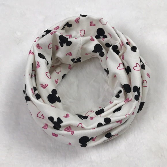 Other - Mickey Mouse Baby/Toddler Infinity Scarf